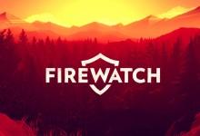 Firewatch Trailer