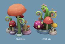 Spore Models